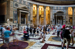 Pantheon, Rome Stock Photos