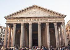 The Pantheon,Rome Stock Photography