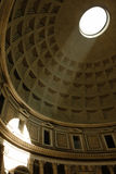 Pantheon, rome stock photography