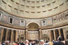 Pantheon - Rome Royalty Free Stock Image