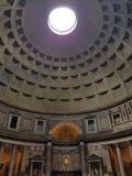 pantheon rome Royaltyfria Bilder