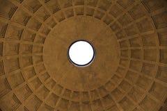 Pantheon Rome Royalty Free Stock Photo