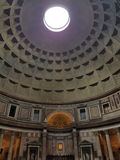 The Pantheon Rome Royalty Free Stock Images