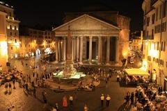 Pantheon Rome Stock Images