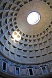 Pantheon Rome, Italien Royaltyfria Bilder