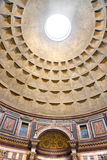 The Pantheon, Rome, Italy. Stock Photo