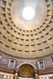 The Pantheon, Rome, Italy. Stock Photo