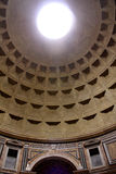 The Pantheon Rome Italy Stock Images
