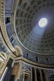Pantheon in Rome, Italy Stock Images