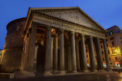 Pantheon, Rome Stock Photo