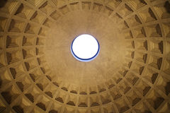 Pantheon Royalty Free Stock Photos