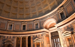 Pantheon, Rome, Italy Stock Photos
