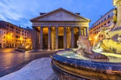 Pantheon, Rome Stock Photography
