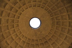Pantheon Rome Stock Photos