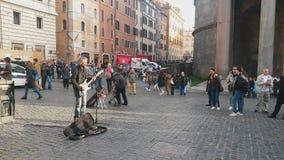 Pantheon, Stadtgebiet, Stadt, Gebäude, Erholung lizenzfreie stockfotografie