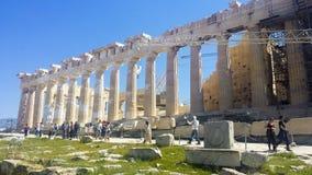 Pantheon Royalty Free Stock Images