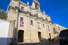 Pantheon von Nationalhelden, Dominikanische Republik lizenzfreie stockfotografie