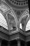 Pantheonkupol Royaltyfri Foto