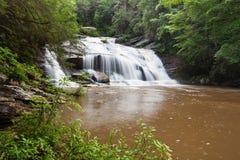 Panther Creek Royalty Free Stock Photos