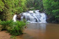 Panther Creek Stock Image