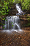 Panther Falls Royalty Free Stock Images