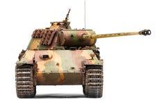 Panther tank Stock Photo