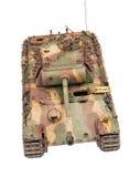 Panther tank of World War II times Stock Photos