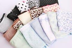 Panties Stock Photos