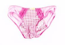 Panties Stock Image