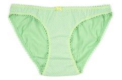 Panties Series Stock Photos