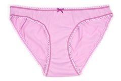 Panties Series Royalty Free Stock Photo