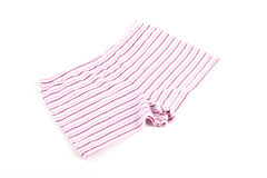 Panties on white bacground Royalty Free Stock Photos