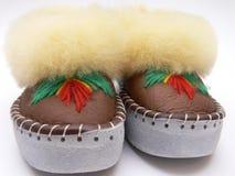 Pantoffels Royalty-vrije Stock Fotografie