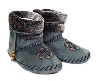 Pantoffels Royalty-vrije Stock Foto