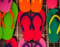 pantoffels Royalty-vrije Stock Afbeeldingen