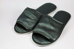 Pantofola Immagine Stock Libera da Diritti