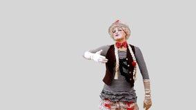 Pantomime Bows clips vidéos