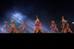 Pantomime Stock Image