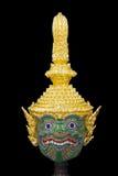 Pantomime von Thailand Stockbild