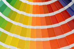 Pantone Royalty Free Stock Image