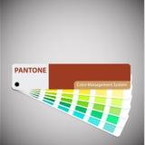 Pantone Стоковые Изображения