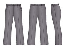 Pants Stock Image