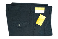 Pants Stock Photography