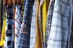 Pants pattern Royalty Free Stock Image