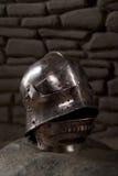 Pantser van de Middeleeuwse Ridder Royalty-vrije Stock Afbeeldingen
