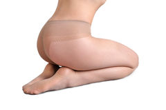 Panty-hose Royalty Free Stock Images
