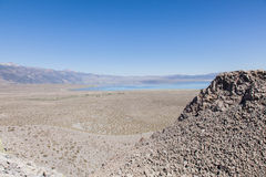Panum Crater Royalty Free Stock Photos