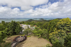 Panwa Viewpoint Phuket Stock Photos
