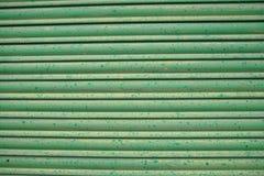 Panwiowa żelazna żaluzja obraz stock