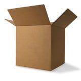 panwiowa pudełko ścieżka Obrazy Royalty Free